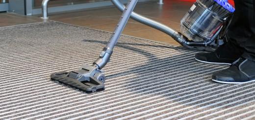 Nettoyage-poussière-tapis