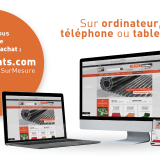 EntranceMats.com By SurMesure Tél Tablette Ordinateur